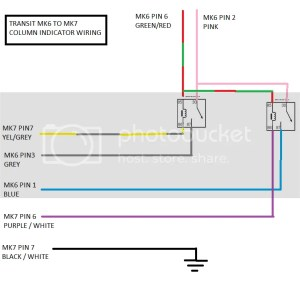TRANSIT MK6 TO MK7 COLUMN INDICATER WIRING_zpsfyvxxdnhpng