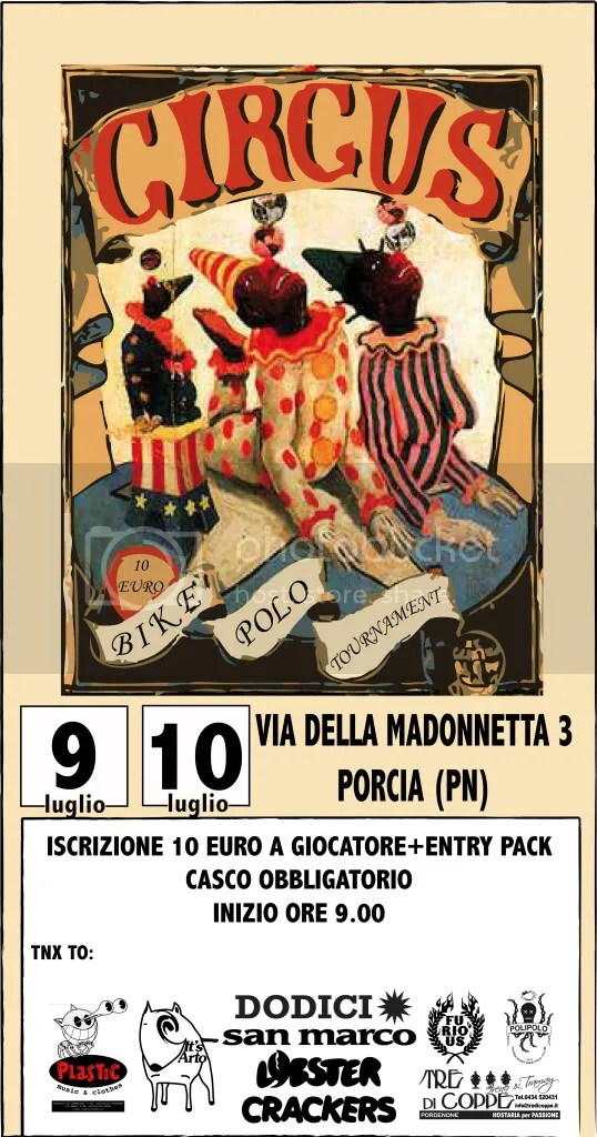 polo circus