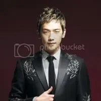 Bi Rain Korean hairstyle