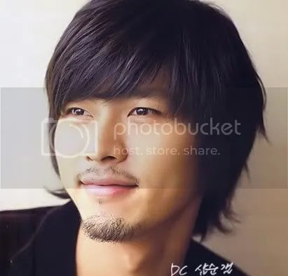 Hyun Bin Korean Hairstyles