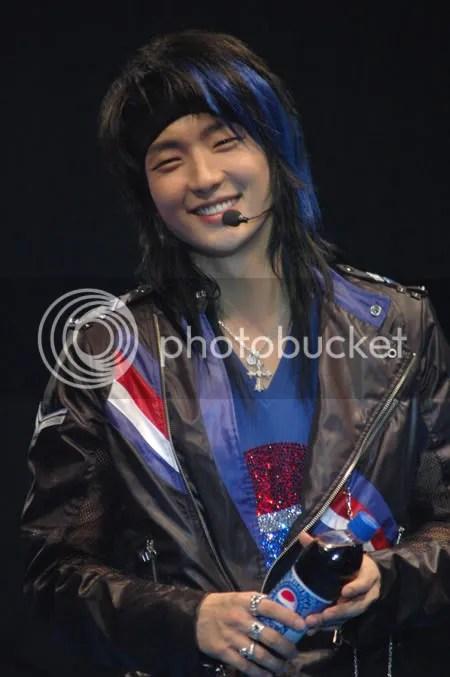 Korean hairstyle from Lee Jun Ki
