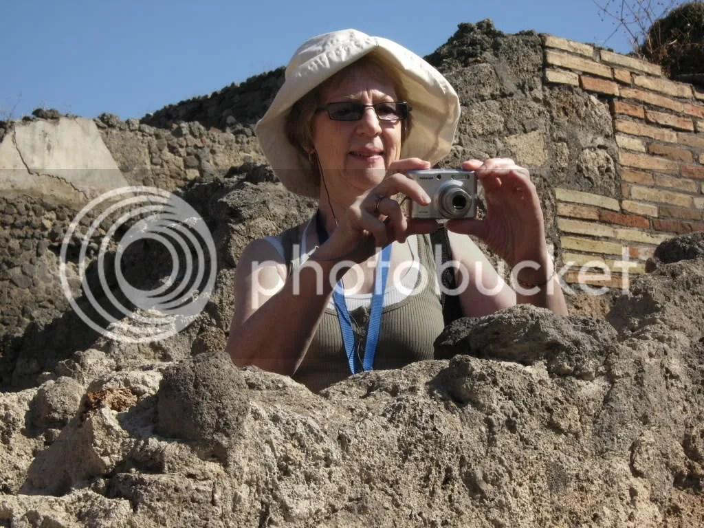 Pompeii, Herculaneum, Vesuvius photo PICT0026-1.jpg