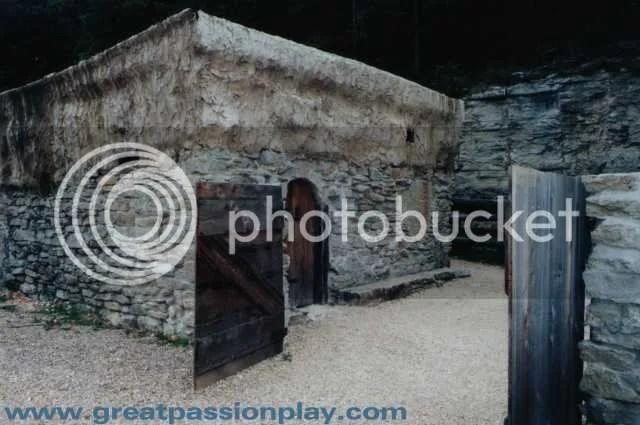 Bethlehem inn photo: Inn from biblical times (Bethlehem( inn.jpg