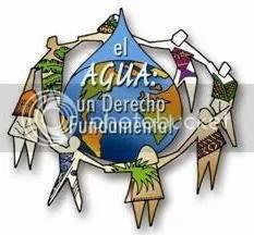 Agua derecho fundamental