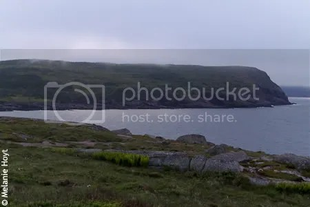 Cape Spear view 1