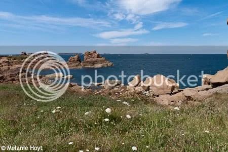 Pink Granite Coast 2