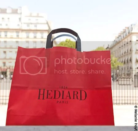 Hediard bag
