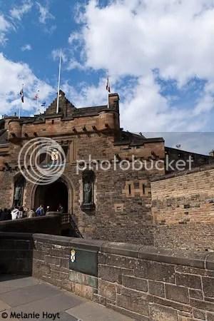 Farewell Castle
