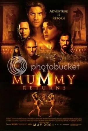 Resultado de imagen para the mummy returns illuminati