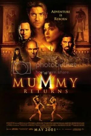 "Caso real de control mental MK Ultra después de ver la película ""La Momia"""