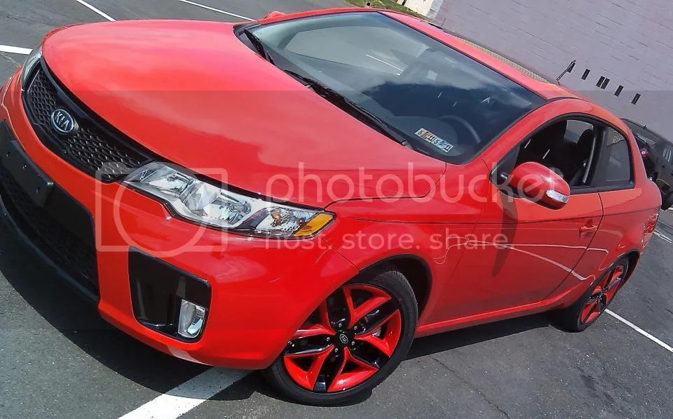 Kia Forte Of The Month August KOUP Edition Page 5 Kia