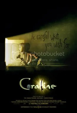 Coraline Pictures, Images and Photos