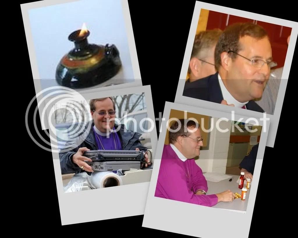 Jim Kelsey collage