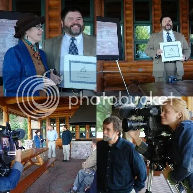 UMC Supt others award