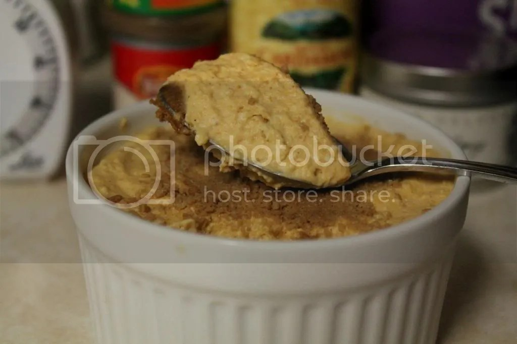 Pumpkin Mousse 1