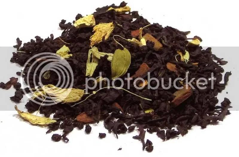 Organic Masala Chai (Spiced Tea)