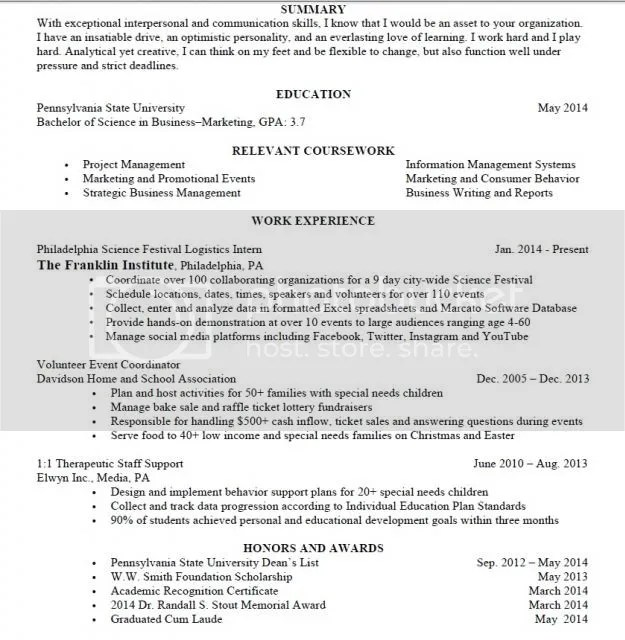 it resumes reddit looking for some feedback on my resume i