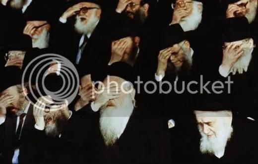 RabbisPraying.jpg picture by kjk76_94