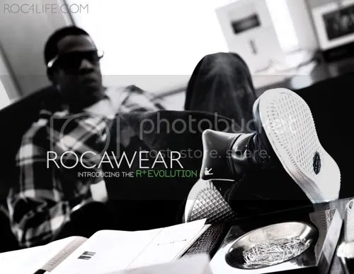 Jay Z x Rocawear