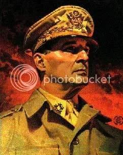 Gen. Douglas MacArthur Pictures, Images and Photos