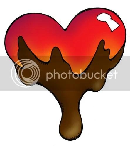 love=chocolate