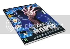 Revista Mundo Estranho - Abril de 2009