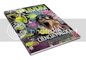 Revista Mundo Estranho - Setembro de 2009