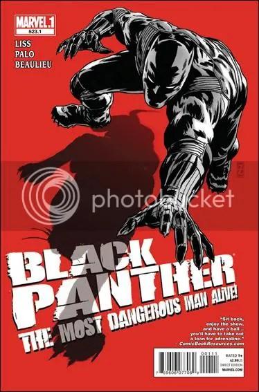 Black Panther 523.1