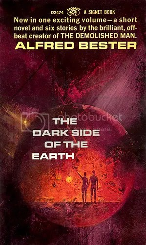 The Dark Side of the Earth
