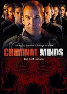 Criminal Minds 1