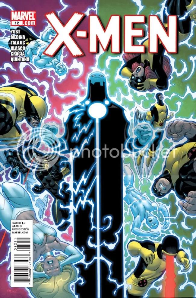 X-Men 12