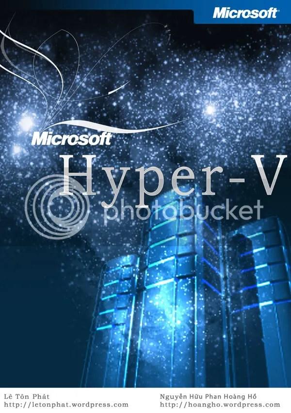 Ebooks Hyper-V