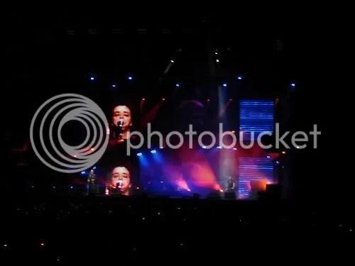 Soda Stereo - concierto