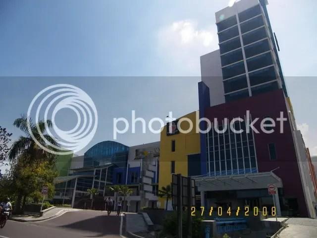 Surabaya Town Square