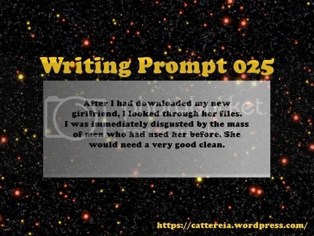 photo 025 - CynicallySweet - Writing Prompt.png