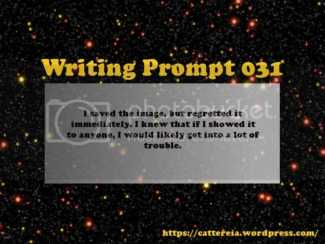 photo 031 - CynicallySweet - Writing Prompt.png