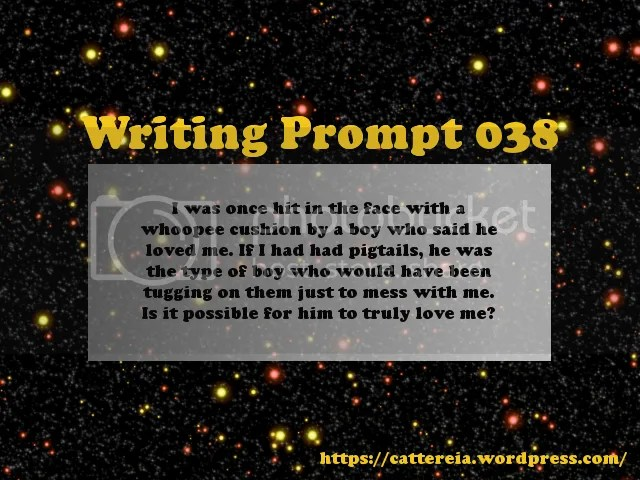 photo 038 - CynicallySweet - Writing Prompt.png