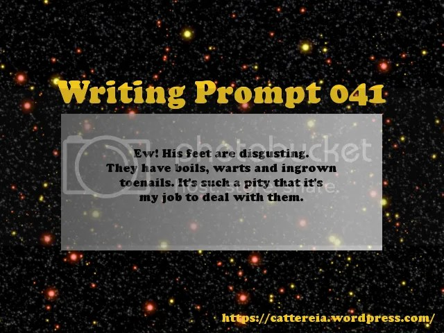 photo 041 - CynicallySweet - Writing Prompt.png