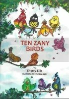 photo Ten Zany Birds by Sherry Ellis.jpg