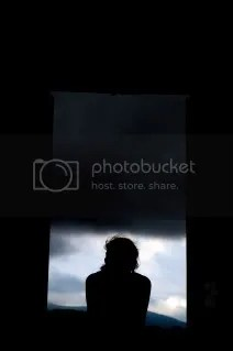Man in Shadows