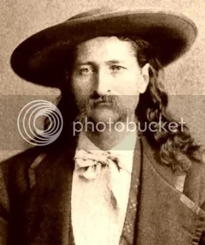 WildBillHickok-500.jpg Wild Bill Hickok image by douglasbass