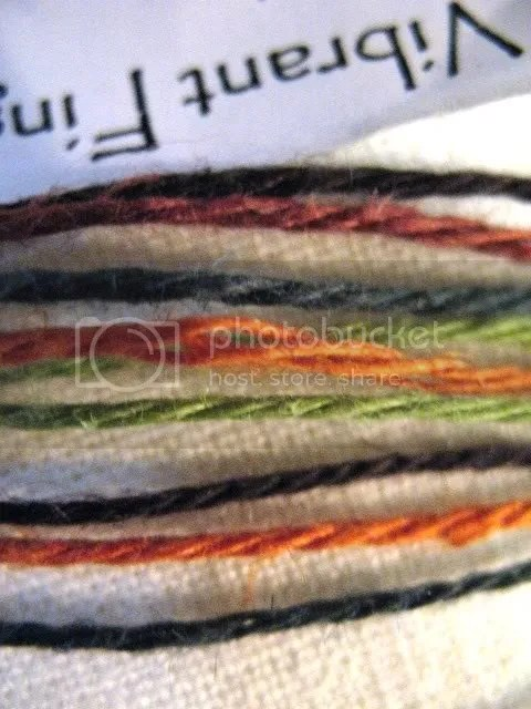 hemp-yarn