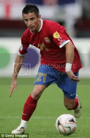 Serbia; World Cup 2010