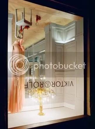 Viktor Rolf shop Milano