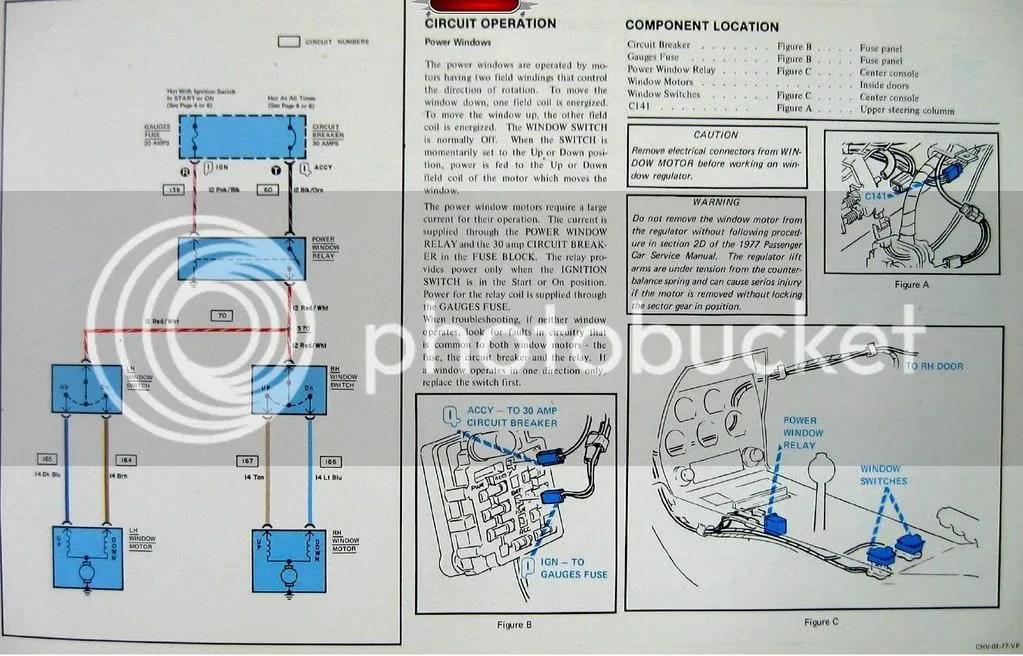 Fuse Box Wiring Diagram 76