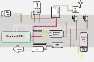 FPV wiring Diagrams  Page 7