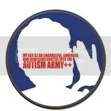 My Life as an Ungraceful, Unhinged, and Unwilling Draftee into the Autism Army