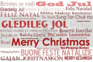 happy christmas joyeux noel feliz navidad Pictures, Images and Photos