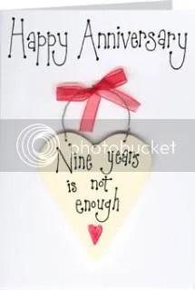 Happy Anniversary Honey