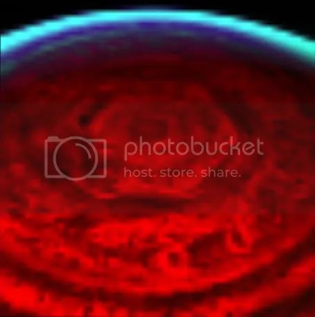 Saturn's Hexagonal Jet Stream